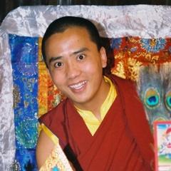 Chagme  Rinpoche