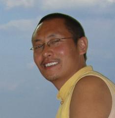 Doctor Konchok Bhauchung