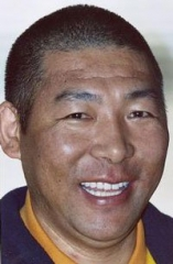 Venerable Lama Thupten Nyima