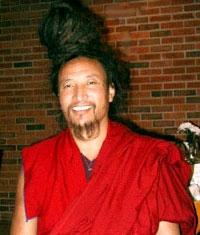 Drupon Rinchen Dorje Rinpoche