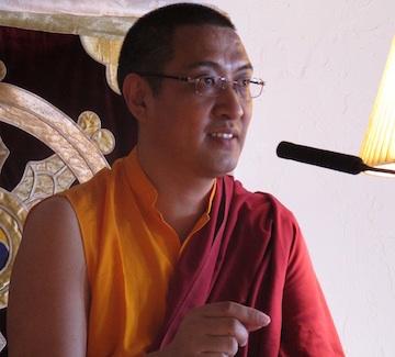 Khenpo Yeshe cropped